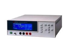 Quadtech's LR2000 low resistance and ohm meter