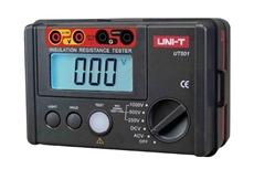 Model UT501 insulation tester
