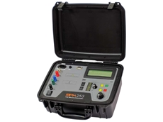 MPK-253 digital very low resistance ohmmeter