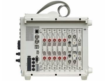 Hioki Memory HiCorder 8860-50 with large capacity internal memory