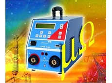 The CPM 500 -- high voltage and industrial environs.