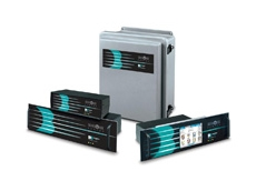 Encore series of permanent  monitoring systems from Power Quality Solutions