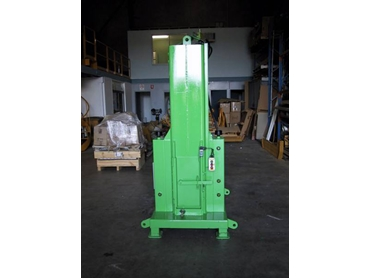 Filter Crusher from Power Step Australia