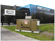 Generators from Power Systems Australia