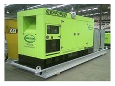 Genforce generators from Power Systems Australia