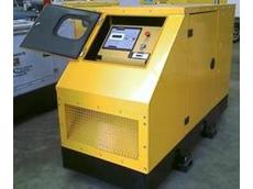 Olympian diesel generators