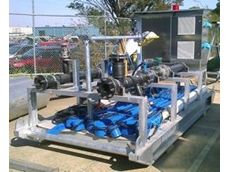 Ilukas turnkey mine fully automated dewatering project