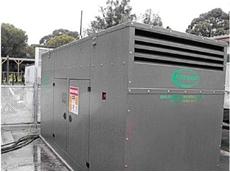 145 kVA Diesel Generator