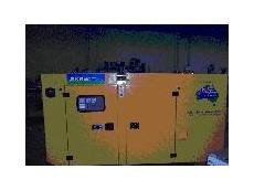 Converted diesel generators