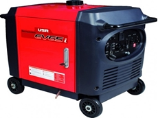 6KVA EV65i Digital Inverter Generator Pure Sine Wave