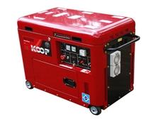 8KVA Diesel Generator