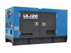Isuzu Denyo Series diesel generator Silent 25KVA