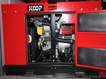 KOOP Power Generator