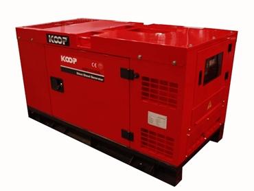 10KVA Power Generators
