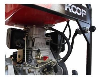 Diesel Water Transfer Pump