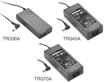 Powerbox TRG Series & PMP Series External Power Supplies