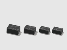 Powerbox's Cosel PCB mount AC-DC converter models come with 3W, 5W, 10W and 25W power ratings