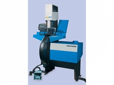 CM91 cutting machine