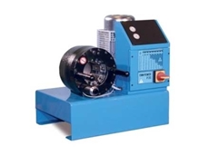 Hydraulic Crimping Machines from Powerco Crimping Australasia