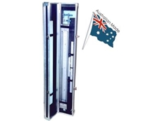 Australian made FICO U-Tube Manometers from Austral Powerflo Solutions