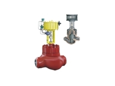 Flow and Process Control Valves for Demanding Applications from Powerflo Solutions Pty Ltd