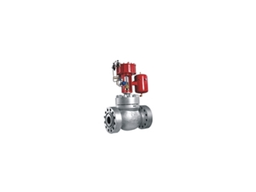 Liquid Control Valves with trouble free operation
