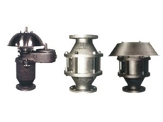 Shand & Jurs Flame Arresters from Austral Powerflo Solutions