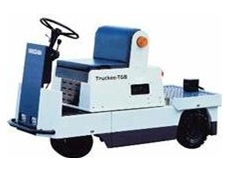 Agile Towing Tractor T01