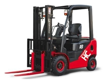 Engine Counterbalance Forklifts from Powerlift Material Handling