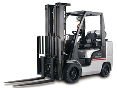Nissan AIF Series Forklift