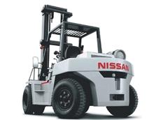 Nissan - F05 series forklift