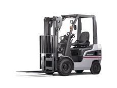 Nissan Forklift 1F - Series - Series 1F1A18