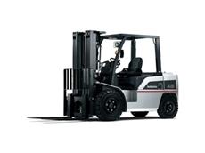 Nissan Forklift 1F4 - Series - Series F05H50U