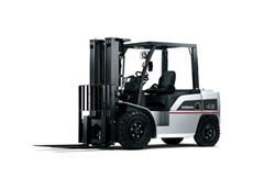 Nissan Forklift 1F4 - Series - Series F05H60U