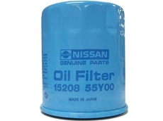 Nissan Forklift Genuine Parts