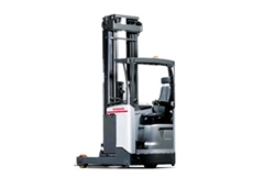 Moving Mast Reach Trucks from Powerlift Material Handling