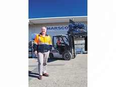 Nissan forklifts deliver durability and fuel savings