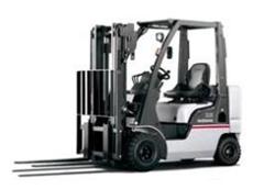 Forklift upgrades