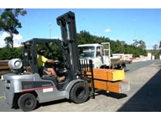 Powerlift Nissan forklifts