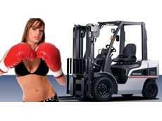 Powerlift Nissan - Forklift