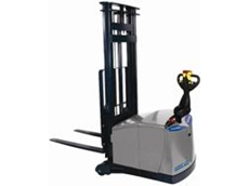 Powerlifter C-series Legless Stacker