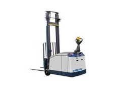 Powerlifter CHD-Series heavy duty legless stacker