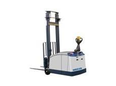 Powerlifter CHD-Series heavy duty legless stacker