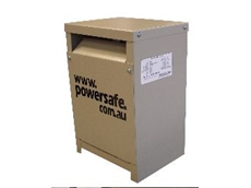 Powersafe autotransformer.
