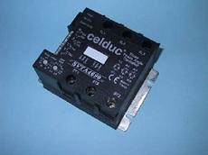 Digital control module from PCS.