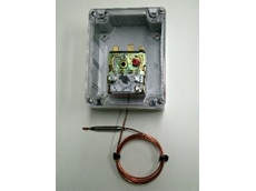 Failsafe manual reset thermostats