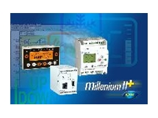 The Millenium II+ controllers.