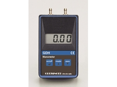 GDH200-07 digital manometer