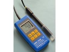 PCS releases GMH3430 digital conductivity meter