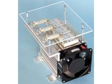 CP3 range of three phase solid relay assemblies
